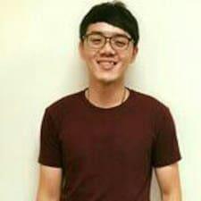 Cheng-Han User Profile