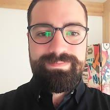 Louis-Philippe User Profile