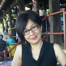 Profil utilisateur de Leticia
