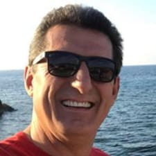 Rogerio felhasználói profilja