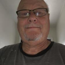 Jurgen User Profile