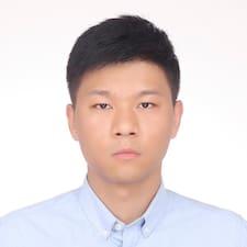 Ruiwen felhasználói profilja