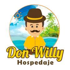 Nutzerprofil von Willy