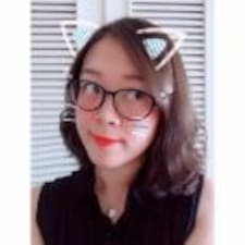 婕 User Profile