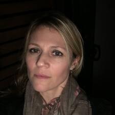 Profil utilisateur de Desiree