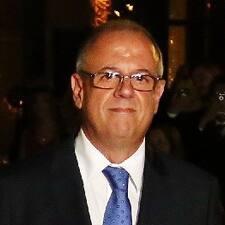 Raúl Fernando的用戶個人資料