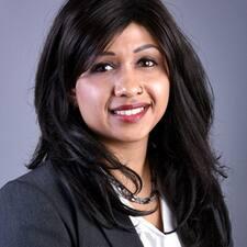 Profilo utente di Radhika