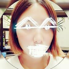 Profil utilisateur de 玺清