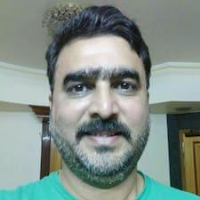 Profil korisnika Mangesh