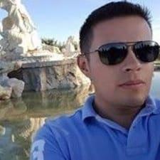 Lucho User Profile