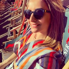 Profil utilisateur de Sevilay