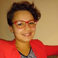 Profil Pengguna Krisztina Anett
