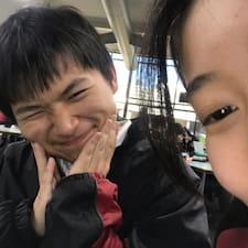 Perfil do utilizador de Ninghai