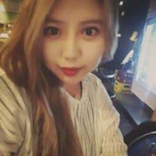 지영 - Profil Użytkownika