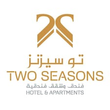 Profil Pengguna Two Seasons Hotel&Apartments-Gloria