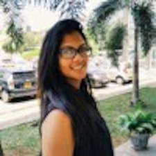 Nathasha - Profil Użytkownika