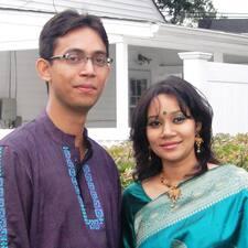 โพรไฟล์ผู้ใช้ Rajib