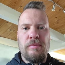 Tobias Brugerprofil