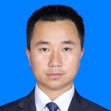 尚台 felhasználói profilja