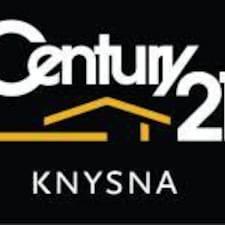Το προφίλ του/της Century21