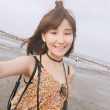Nutzerprofil von 毓翎
