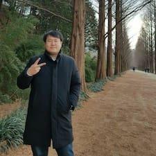 Perfil de usuario de Tae Wan