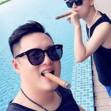 Profil utilisateur de 晓宇