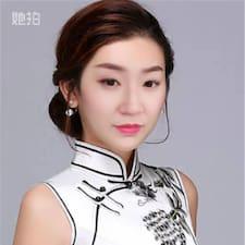 Profil utilisateur de 李琳