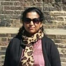 Chandrani User Profile