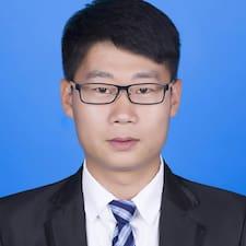 一线天 felhasználói profilja