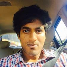 Профиль пользователя Mokanaraman