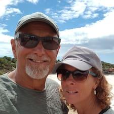 Profil utilisateur de Phil And Michelle