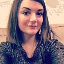 Vicky - Profil Użytkownika