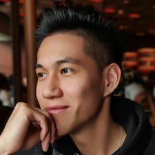 Jiaan felhasználói profilja