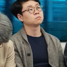 EonYeon的用戶個人資料