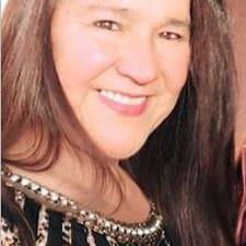 Profilo utente di Claudia Patrícia