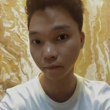 Chiang User Profile