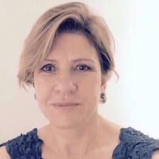Profil utilisateur de Carmen Lúcia