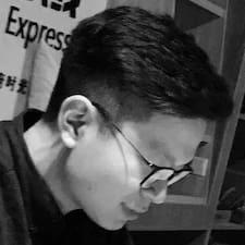โพรไฟล์ผู้ใช้ Xiaokang