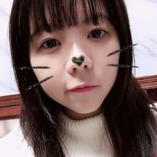 Perfil de usuario de 嫣