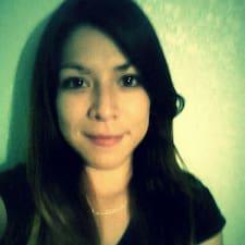 Veronica Sinahi Kullanıcı Profili
