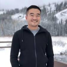 Användarprofil för ZhaoChuan