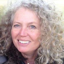 Profil utilisateur de Arusha Susanne