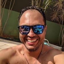 Ivan Ribeiro的用戶個人資料