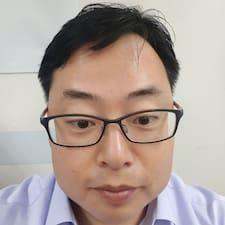 Jaewon Brukerprofil