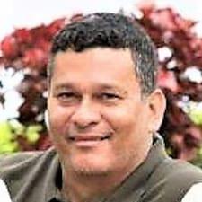 Ramon E - Uživatelský profil