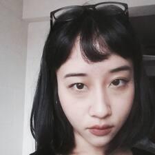 Meidy User Profile