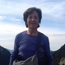 Maria Amélia Brukerprofil
