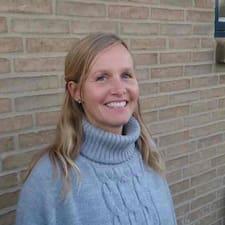 Charlotte Lynge - Uživatelský profil