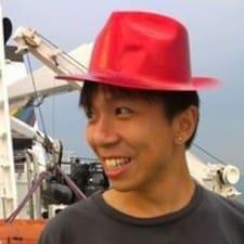 Ho Tong Brugerprofil